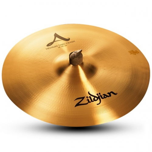 "Prato Zildjian A Series Medium Thin Crash de 18"" MTC"