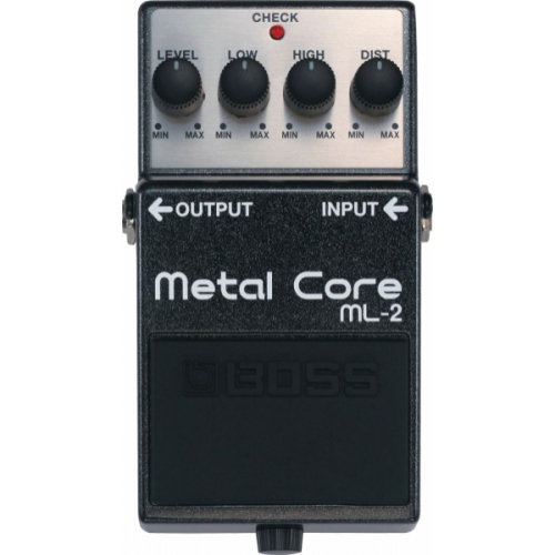 Pedal Boss ML-2 Metal Core