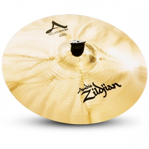 Prato Zildjian A Custom Crash de 18
