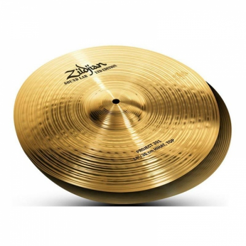Prato Zildjian Project 391 LTD Edition 14