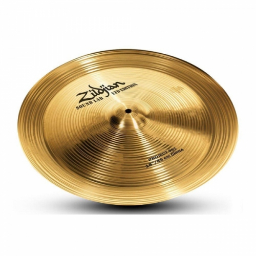 Prato Zildjian Project 391 LTD Edition 18