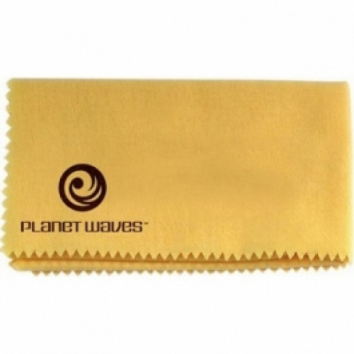 Flanela Planet Waves Napped Cotton Polishing Cloth PWPC2