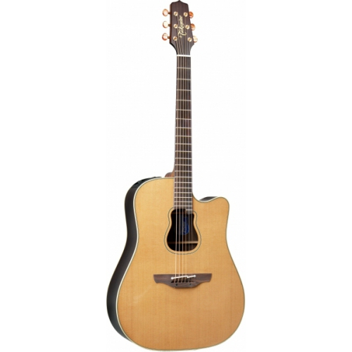 Violao Takamine GB7C Japonês & CT-4B Natural com Case
