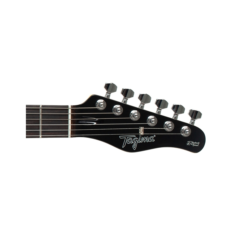 Guitarra Tagima ME New Blues Signature Marcinho Eiras