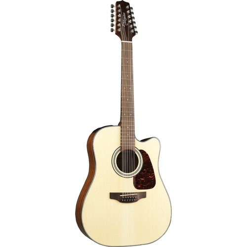 Violao Takamine GD15CE & TP4T 12 Cordas Natural