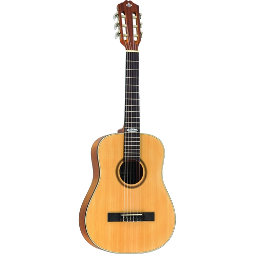 Violão Infantil Strinberg SI34 NS de Nylon Natural Fosco