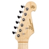 Guitarra SX Stratocaster Ash Series SST/ASH Natural