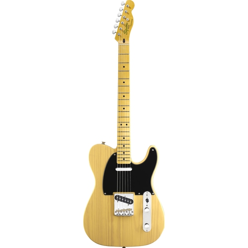 Guitarra Fender Squier Classic Vibe Telecaster 50S Butterscotch Blonde 030-3027-550 / 550