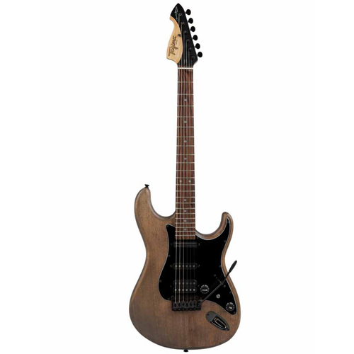 Guitarra Tagima JA-3 Signature Juninho Afram Natural